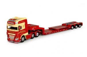 Tekno Daf XF Manners